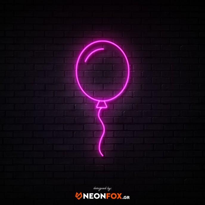 Balloon - NEON LED Sign