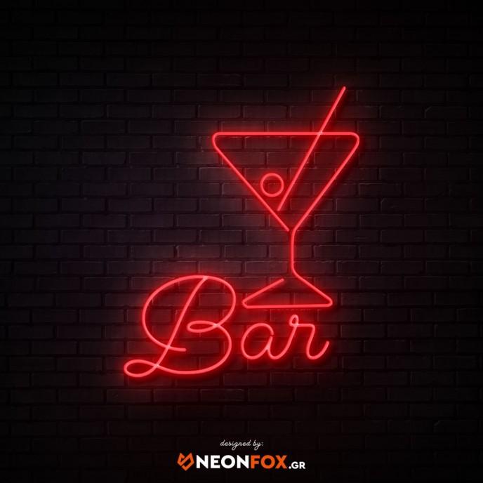 Bar - NEON LED Sign