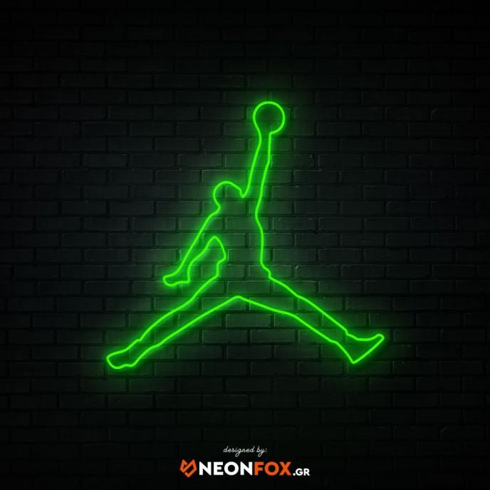 Jordan - NEON LED Sign
