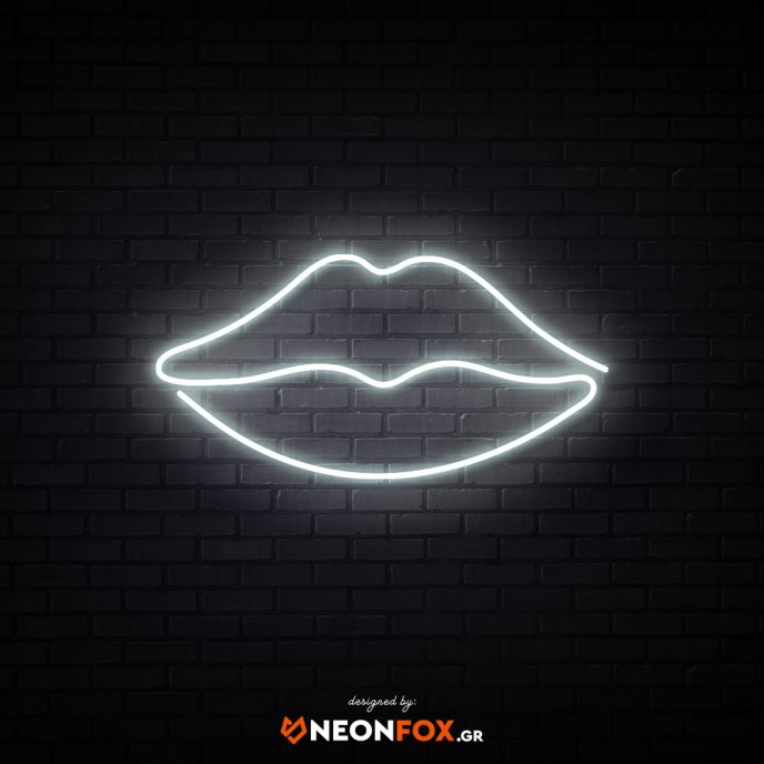 Lips - NEON LED Sign
