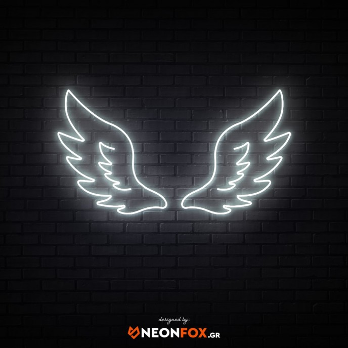 Wings - NEON LED Sign