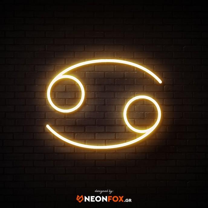 Cancer - NEON LED Sign