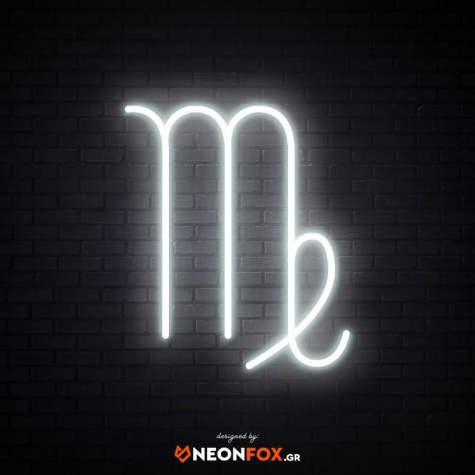 Virgo - NEON LED Sign