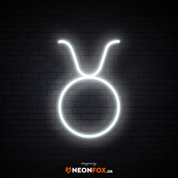 Taurus - NEON LED Sign