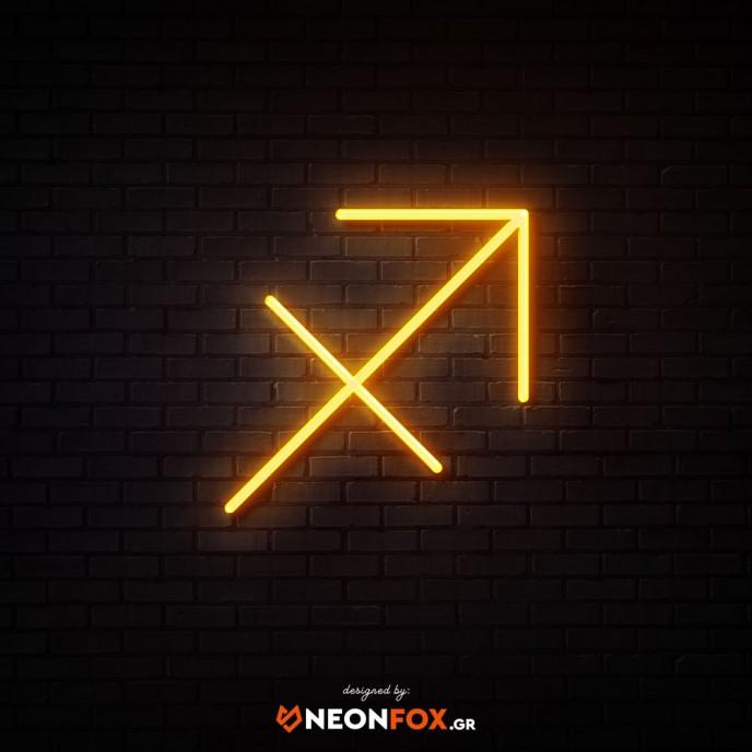 Sagittarius - NEON LED Sign